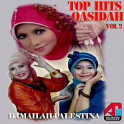 Top Hits Qasidah, Vol. 2 - Various Artists - Various Artists