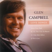 Glen Campbell - Dream Baby (How Long Must I Dream)