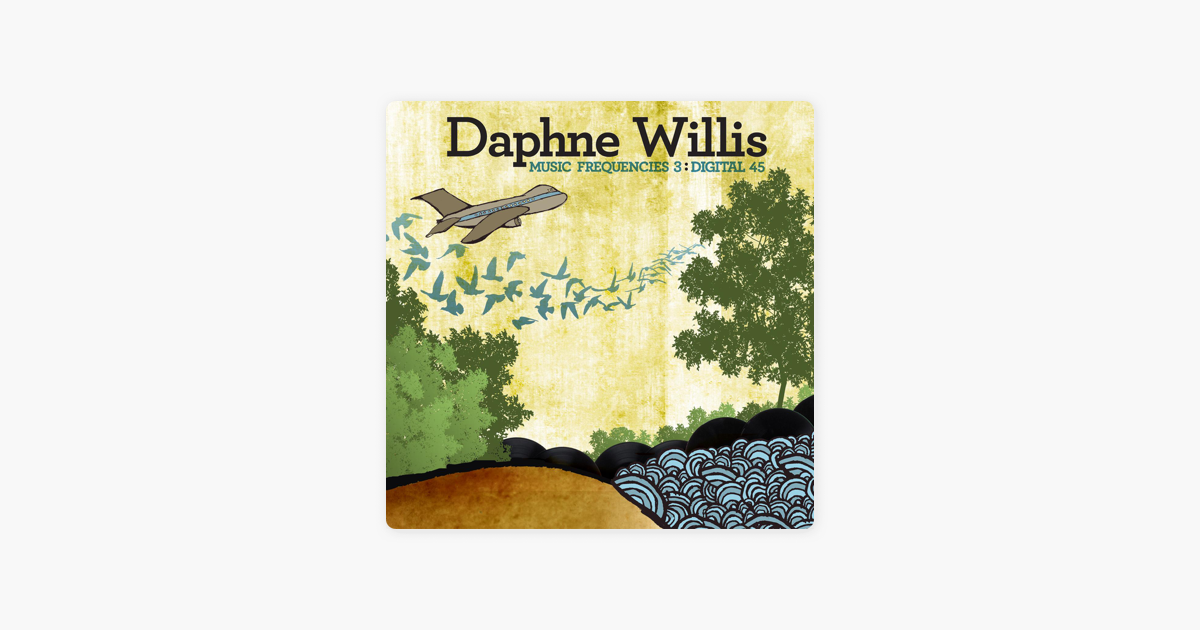 Music Frequencies 3 - Single by Daphne Willis on iTunes
