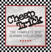 CHEAP TRICK - GHOST TOWN