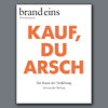 brand eins audio: Werbung - brand eins