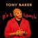 Man of the House - Tony Baker