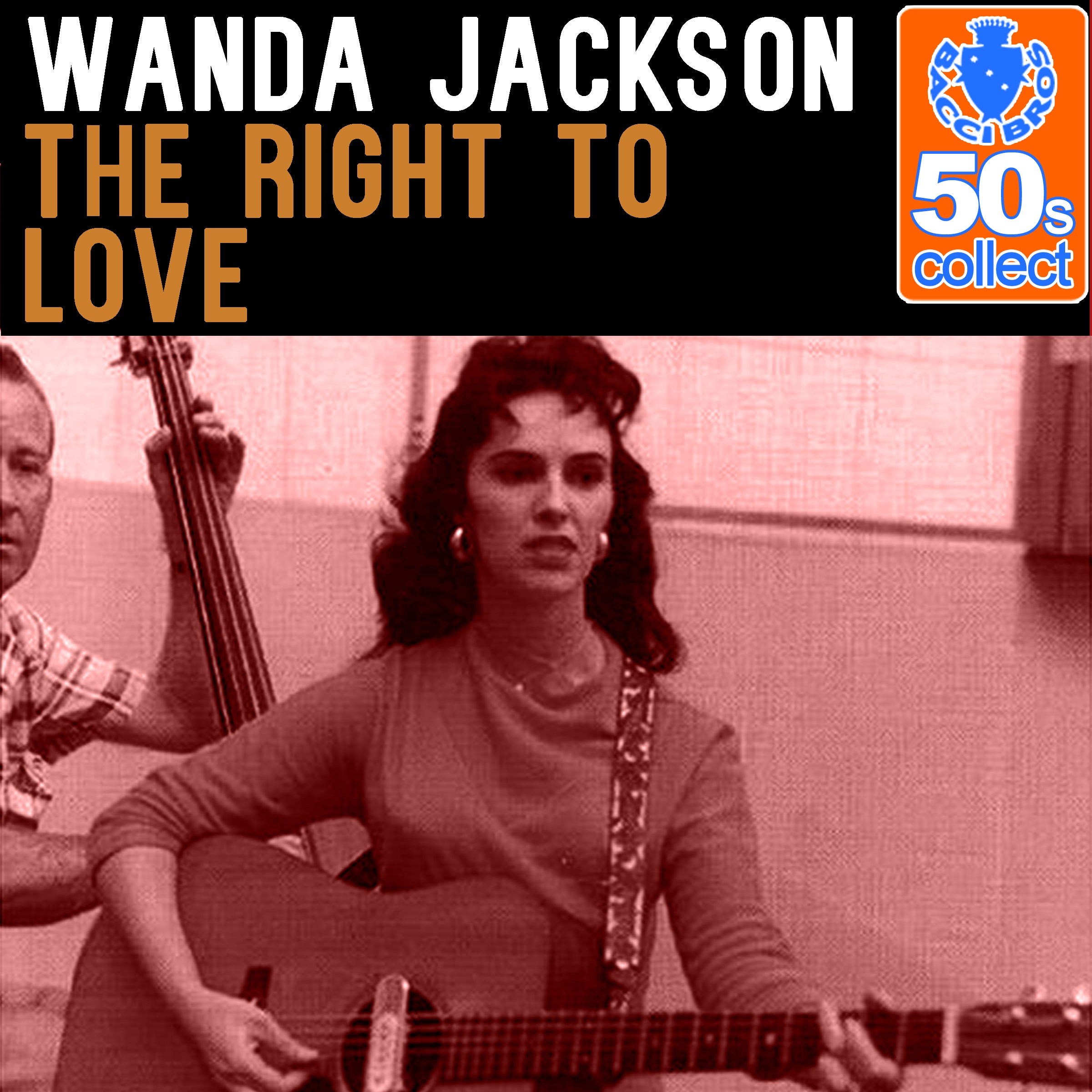 The Right to Love (Remastered) - Single