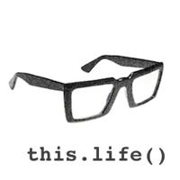 Podcast cover art for This Developer's Life