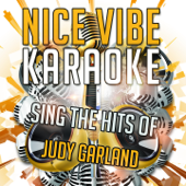 Swanee (Karaoke Version) [Originally Performed By Judy Garland]