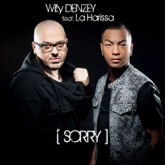 Sorry (feat. La Harissa) - Single