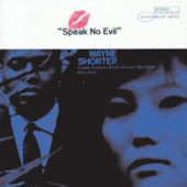 Speak No Evil (Rudy Van Gelder Edition)-Wayne Shorter
