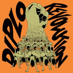 Diplo - Rock Steady feat. Action Bronson, Riff Raff, Mr MFN eXquire & Nicky Da B