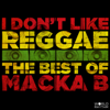 Macka B - J'adore Le Reggae artwork