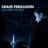 Craig Ferguson - I'm Here to Help  artwork