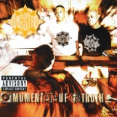 Gang Starr - She Knowz What She Wantz