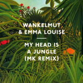 My Head Is a Jungle (MK Remix) [Radio Edit]