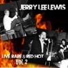 Live Rare Red Hot Vol 2