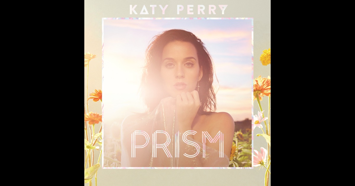 PRISM (Deluxe Version) by Katy Perry on Apple Music