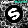 Backlash (Martin Garrix Edit) - Single