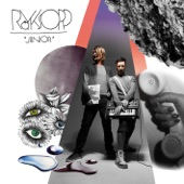 Röyksopp - The Girl and the Robot