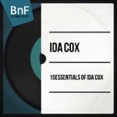 Ida Cox - Fogyism
