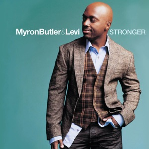 Myron Butler & Levi - Here With Me