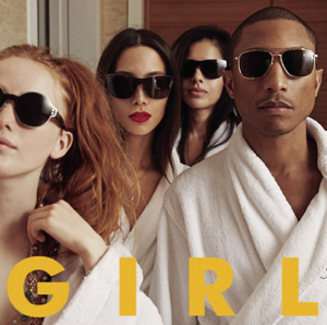 """Pharrell Williams - Happy (From """"Despicable Me 2"""")"""
