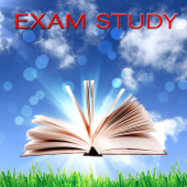 Exam Study - Relaxing New Age Concentration Music for Studying, Brain Food to Increase Brain Power & Concentration with Nature Sounds