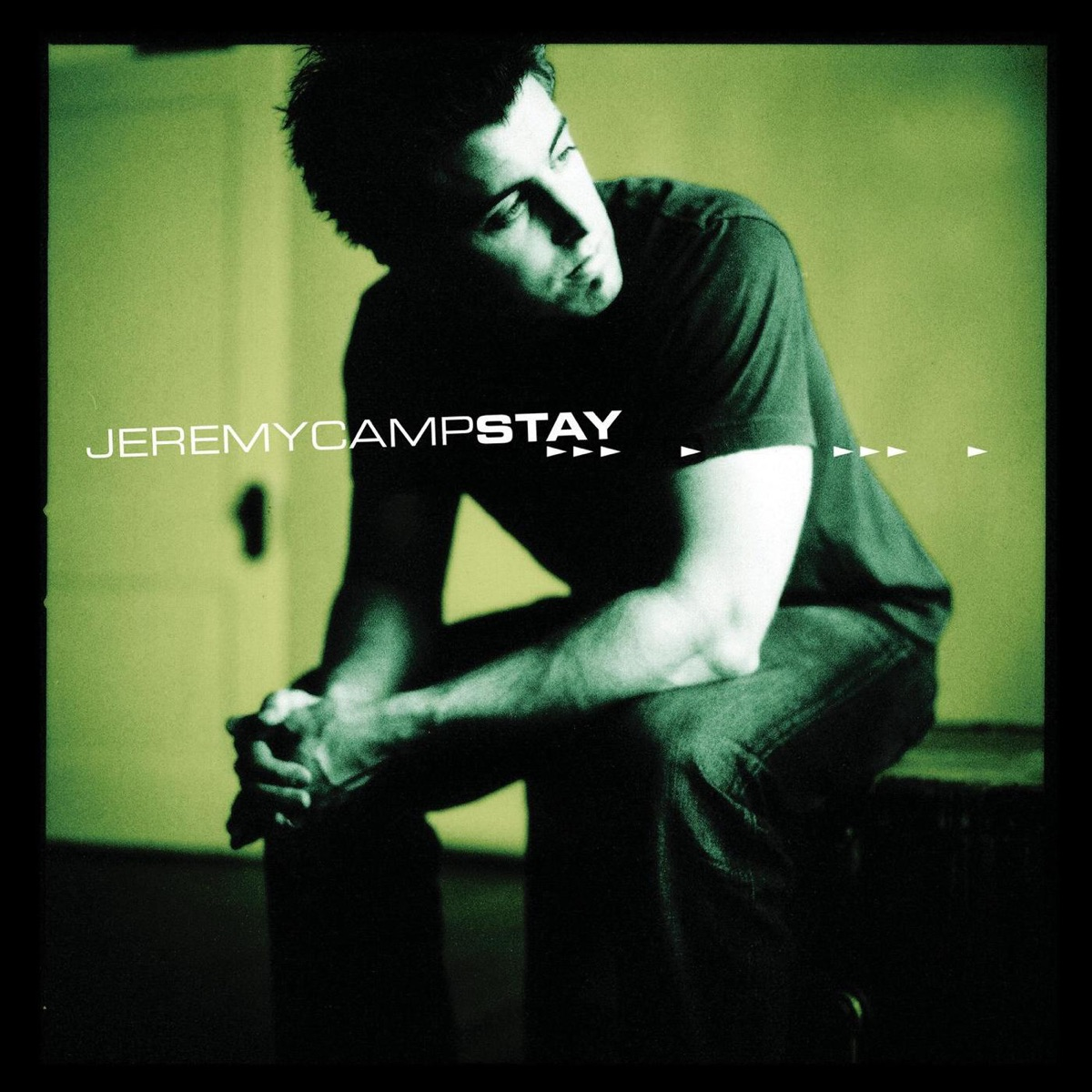 Stay Jeremy Camp CD cover
