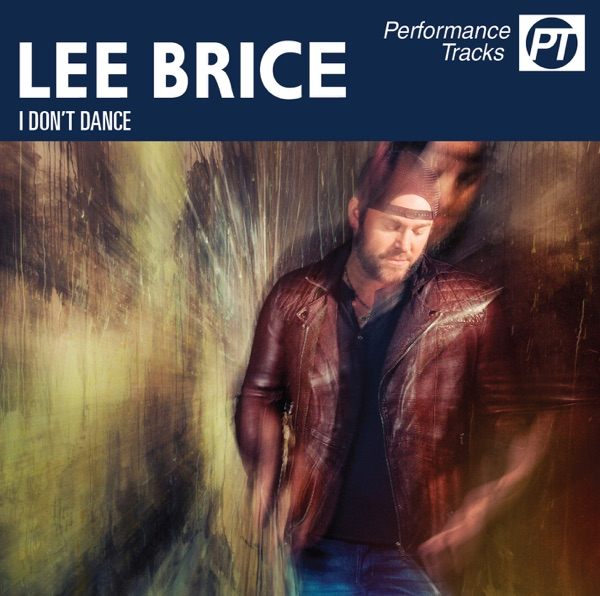 I Don't Dance (Performance Track) - EP