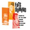 Fats Domino - The Big Beat kunstwerk