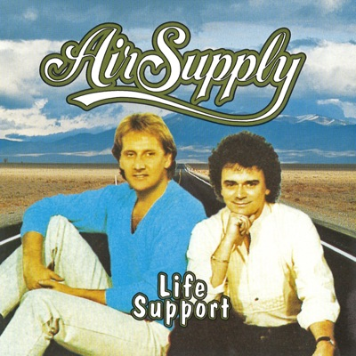 Life Support - Air Supply