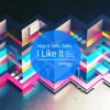 I Like It feat Alexandre Simacourbe EP