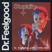 Dr. Feelgood - I'm a Hog for You Baby (Live)