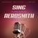 Pink (Originally Performed by Aerosmith) [Karaoke Version] - Karaoke Backtrax Library