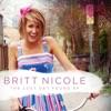 The Lost Get Found - EP, Britt Nicole