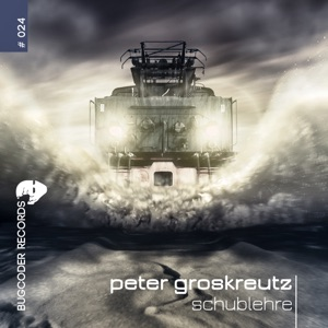 Peter Groskreutz - Glide Time (Original Mix)