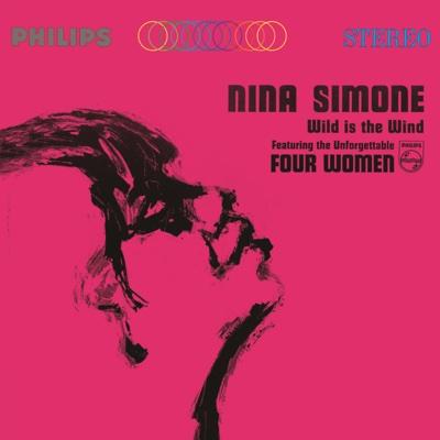 Wild Is the Wind - Nina Simone album
