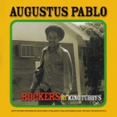 Augustus Pablo - A Good Hearted Melody