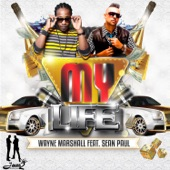 My Life (feat. Sean Paul) - Single