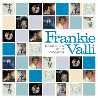 Selected Solo Works - Frankie Valli