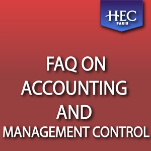 Accounting and Management control FAQ