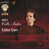 Cello Suite No. 1 in G Major, BWV 1007: I. Prélude (Live)