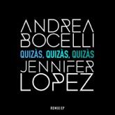 Quizás, Quizás, Quizás (feat. Jennifer Lopez) - EP