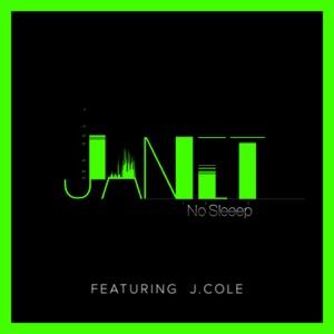 No Sleeep (feat. J. Cole) - Single