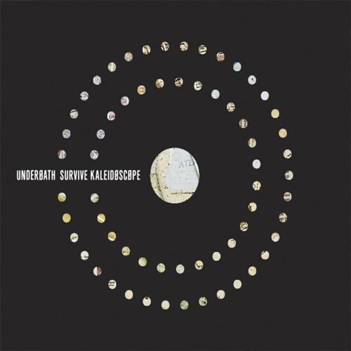 Underoath - Survive, Kaleidoscope (Live)