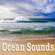 Ocean Waves On Rocks - Nature Sounds