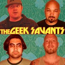 The Geek Savants