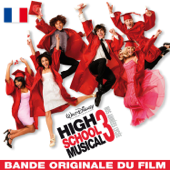 High School Musical 3: Senior Year (DBX French Version-Post-Order)