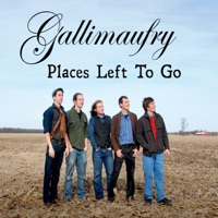 Places Left to Go by Gallimaufry on Apple Music