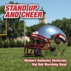 Western Kentucky University Big Red Marching Band & Jeff Bright - Bad Romance