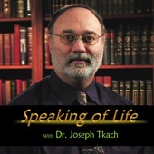 Speaking of Life - Audio Podcast