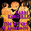 Harri Kakoulli - The Rivers of Aphrodite artwork