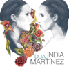India Martínez - Dual portada